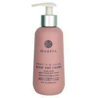 Onesta Smooth & Shine Blow Dry Creme