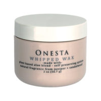 Onesta Whipped Wax