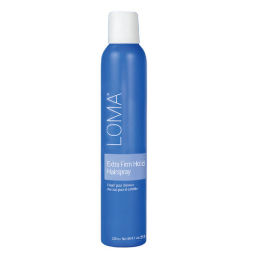 Loma - Extra Firm Hair Spray